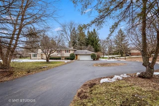 30 Lagoon Drive, Hawthorn Woods, IL 60047 (MLS #10642462) :: Helen Oliveri Real Estate