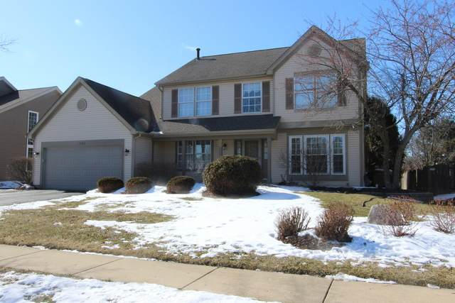 1535 Birmingham Lane, Crystal Lake, IL 60014 (MLS #10642583) :: John Lyons Real Estate