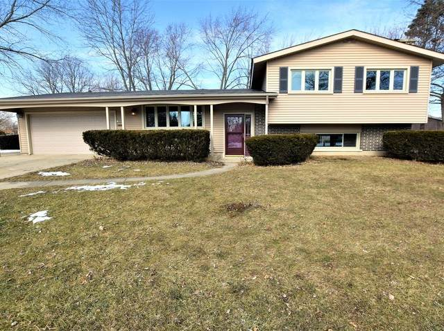 760 Lancaster Court, Crystal Lake, IL 60014 (MLS #10642620) :: Suburban Life Realty