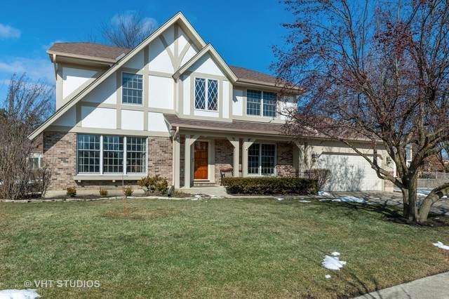 325 Yorkshire Drive, Mundelein, IL 60060 (MLS #10642683) :: Berkshire Hathaway HomeServices Snyder Real Estate