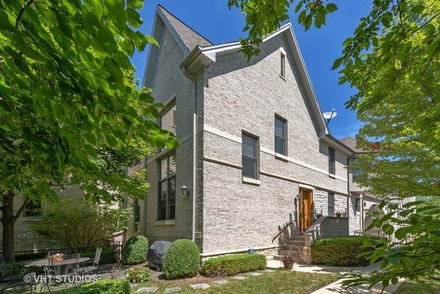 934 Green Bay Road, Glencoe, IL 60022 (MLS #10642735) :: Baz Network | Keller Williams Elite