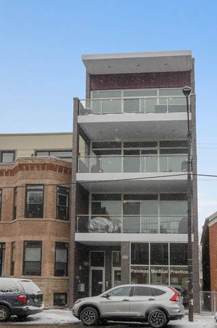 2515 W Chicago Avenue #4, Chicago, IL 60622 (MLS #10642877) :: Property Consultants Realty
