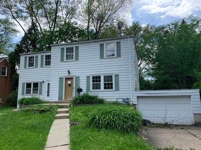 1516 N Taft Avenue, Berkeley, IL 60163 (MLS #10643444) :: Angela Walker Homes Real Estate Group