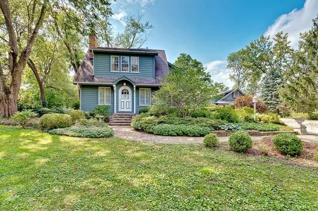 6030 Bentley Avenue, Willowbrook, IL 60527 (MLS #10643503) :: Helen Oliveri Real Estate