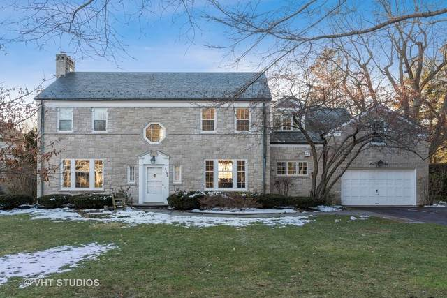 1133 Seneca Road, Wilmette, IL 60091 (MLS #10643725) :: Property Consultants Realty