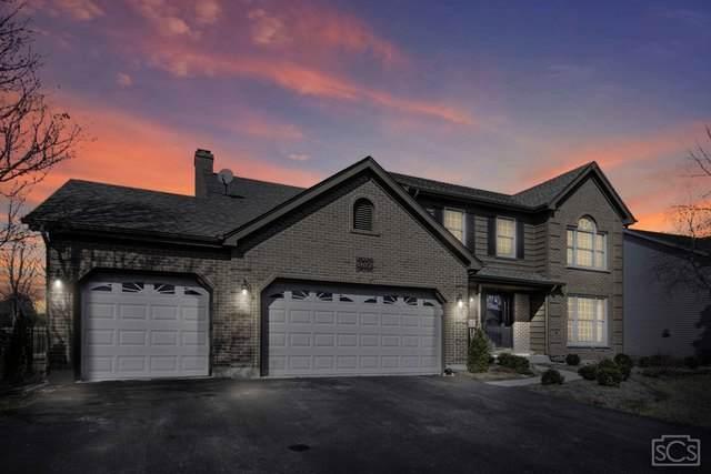 3700 Bunker Hill Drive, Algonquin, IL 60102 (MLS #10643732) :: Lewke Partners