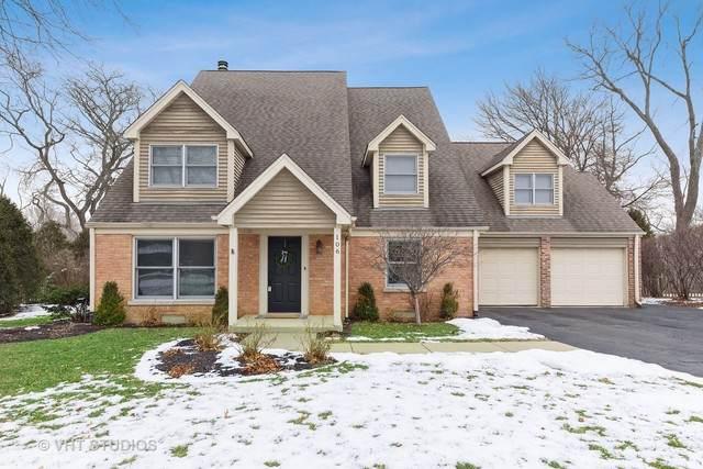106 W Kenilworth Avenue, Prospect Heights, IL 60070 (MLS #10643761) :: John Lyons Real Estate