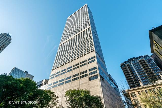 180 E Pearson Street #4104, Chicago, IL 60611 (MLS #10643811) :: John Lyons Real Estate