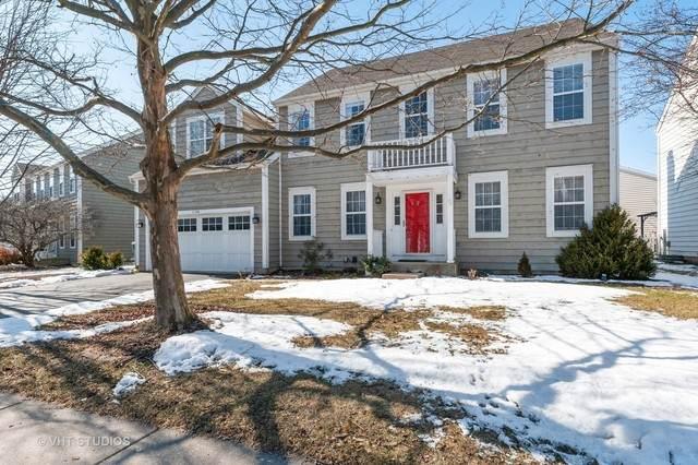 1150 Mount Vernon Drive, Grayslake, IL 60030 (MLS #10643836) :: Lewke Partners