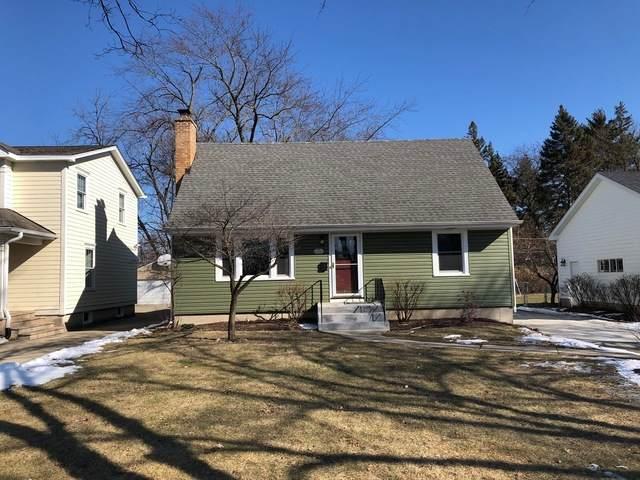 1005 Santa Rosa Avenue, Wheaton, IL 60187 (MLS #10643939) :: Helen Oliveri Real Estate