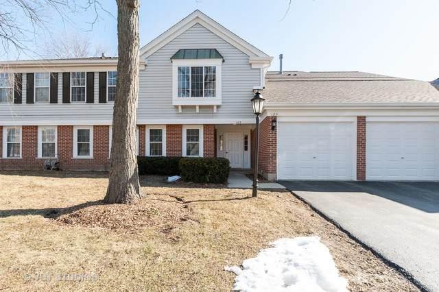 125 Rob Roy Lane B, Prospect Heights, IL 60070 (MLS #10643973) :: John Lyons Real Estate