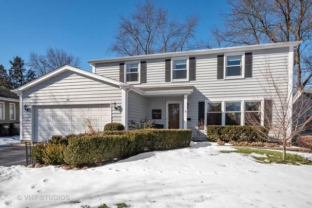144 S Glendale Avenue, Barrington, IL 60010 (MLS #10644122) :: Suburban Life Realty