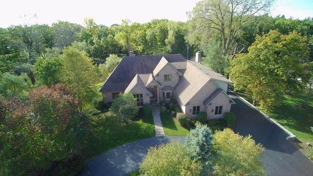 26541 N Pond Shore Drive, Wauconda, IL 60084 (MLS #10644129) :: Berkshire Hathaway HomeServices Snyder Real Estate