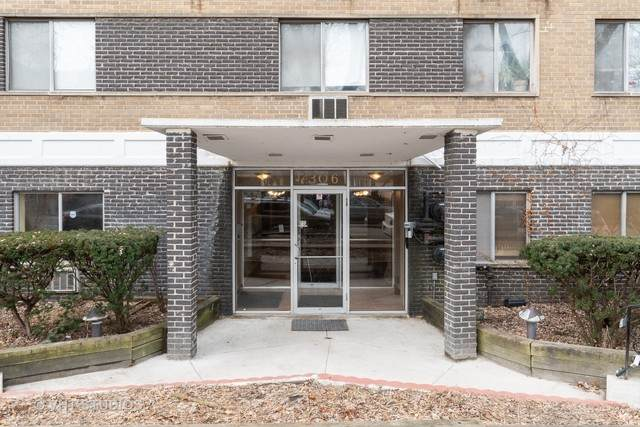 7306 N Winchester Avenue #502, Chicago, IL 60626 (MLS #10644191) :: Littlefield Group