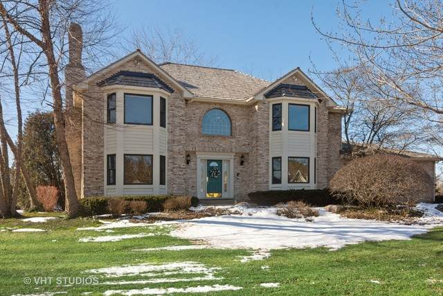 6249 Pine Tree Drive, Long Grove, IL 60047 (MLS #10644263) :: Touchstone Group