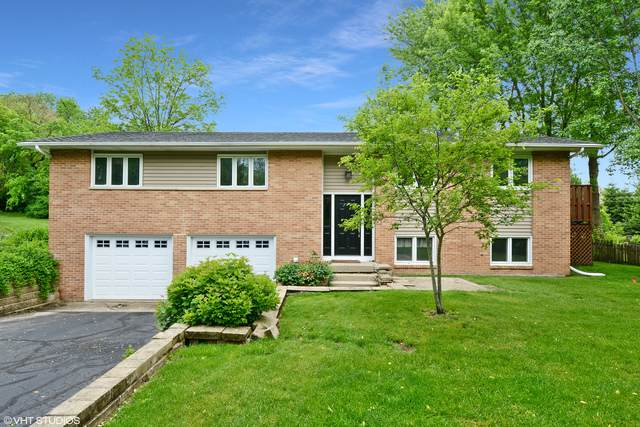 919 S Hough Street, Barrington, IL 60010 (MLS #10644340) :: Touchstone Group