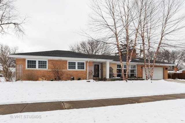 900 S Na Wa Ta Avenue, Mount Prospect, IL 60056 (MLS #10644535) :: Helen Oliveri Real Estate