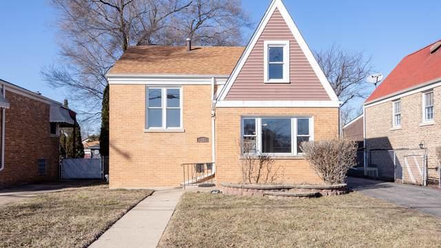 6426 Pershing Road, Berwyn, IL 60402 (MLS #10644593) :: Angela Walker Homes Real Estate Group