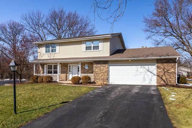 6S600 Meadowbrook Court, Naperville, IL 60540 (MLS #10644761) :: Lewke Partners
