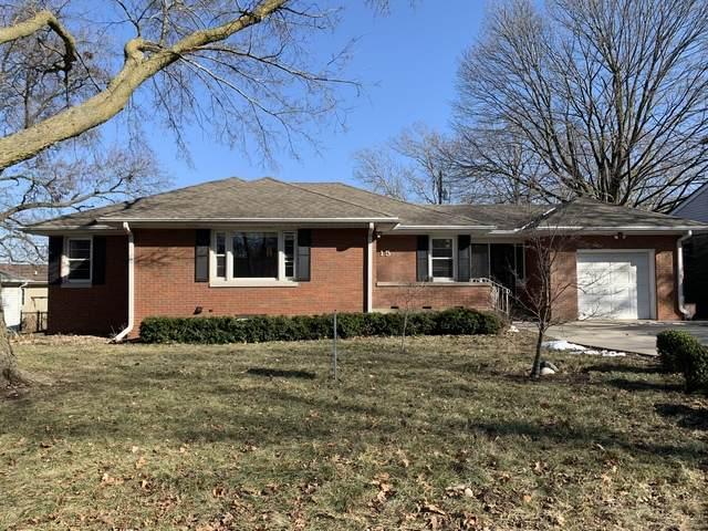15 Walker Drive, Bloomington, IL 61701 (MLS #10644901) :: John Lyons Real Estate