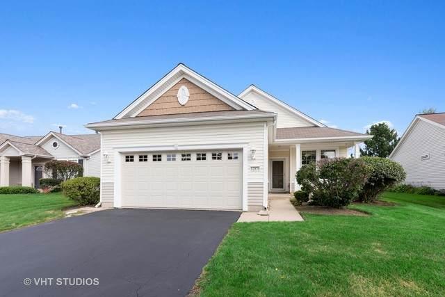 12876 Bull Ridge Drive, Huntley, IL 60142 (MLS #10644937) :: Lewke Partners
