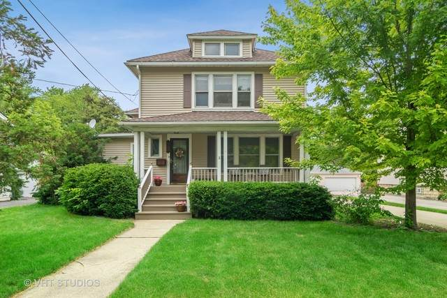405 W 2nd Street, Elmhurst, IL 60126 (MLS #10645284) :: Helen Oliveri Real Estate