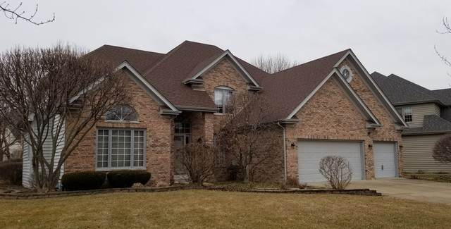 2243 Comstock Lane, Naperville, IL 60564 (MLS #10645966) :: The Wexler Group at Keller Williams Preferred Realty