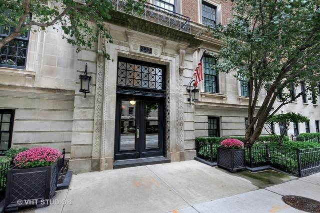 232 E Walton Place 6E, Chicago, IL 60611 (MLS #10646016) :: Ryan Dallas Real Estate