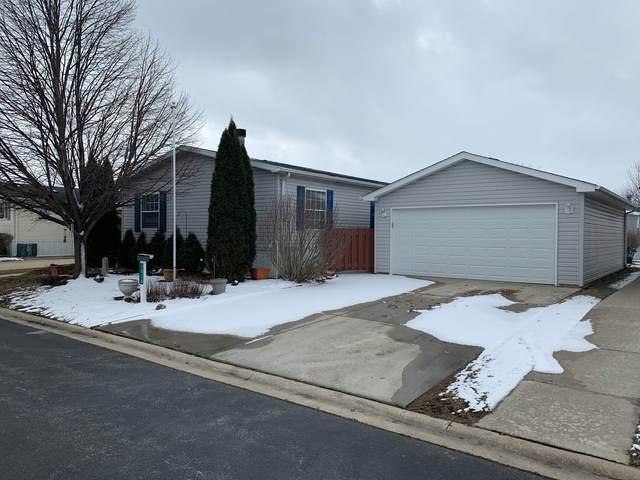 1030 Apple Lane, Manteno, IL 60950 (MLS #10646133) :: John Lyons Real Estate