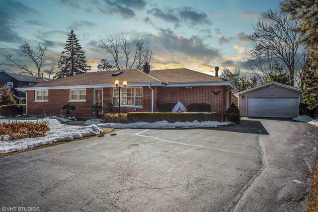 2061 Poplar Avenue, Hanover Park, IL 60133 (MLS #10646427) :: John Lyons Real Estate