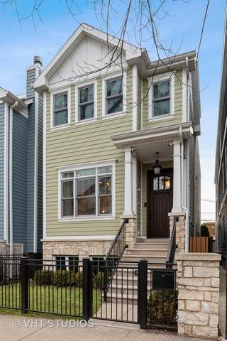 3112 N Southport Avenue, Chicago, IL 60657 (MLS #10646459) :: Touchstone Group
