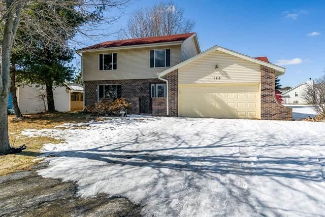 120 Lamplighter Loop SE, Poplar Grove, IL 61065 (MLS #10646587) :: Jacqui Miller Homes