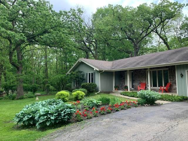 6813 Connecticut Trail, Crystal Lake, IL 60012 (MLS #10646766) :: The Wexler Group at Keller Williams Preferred Realty