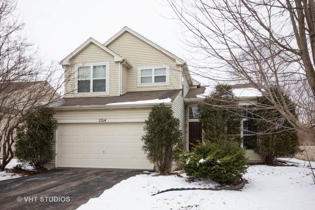 2214 Ashbrook Lane, Plainfield, IL 60586 (MLS #10646781) :: The Wexler Group at Keller Williams Preferred Realty