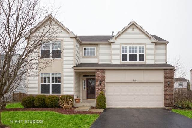 7413 Fordham Lane, Plainfield, IL 60586 (MLS #10647116) :: The Wexler Group at Keller Williams Preferred Realty