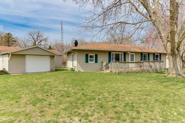 316 W Kickapoo Drive, Downs, IL 61736 (MLS #10647228) :: Jacqui Miller Homes