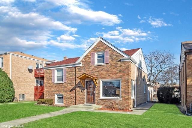 8505 Kimball Avenue, Skokie, IL 60076 (MLS #10648044) :: Lewke Partners