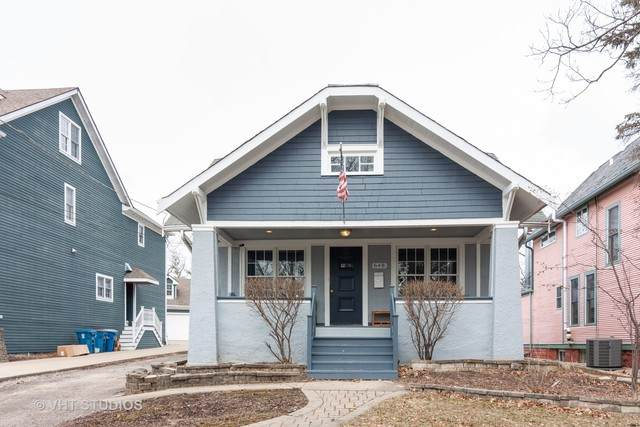 648 Maple Avenue, Downers Grove, IL 60515 (MLS #10648479) :: Touchstone Group