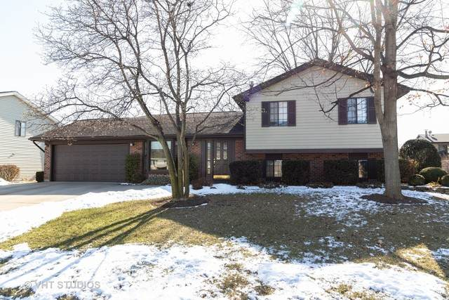 2269 Waterfall Lane, Hanover Park, IL 60133 (MLS #10648754) :: John Lyons Real Estate