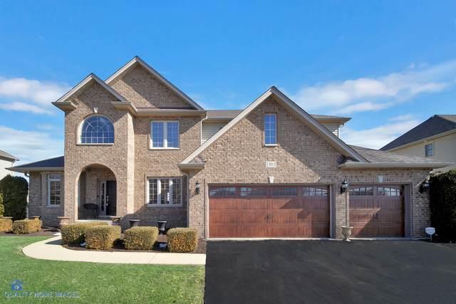 13013 Northland Drive, Plainfield, IL 60585 (MLS #10648765) :: John Lyons Real Estate