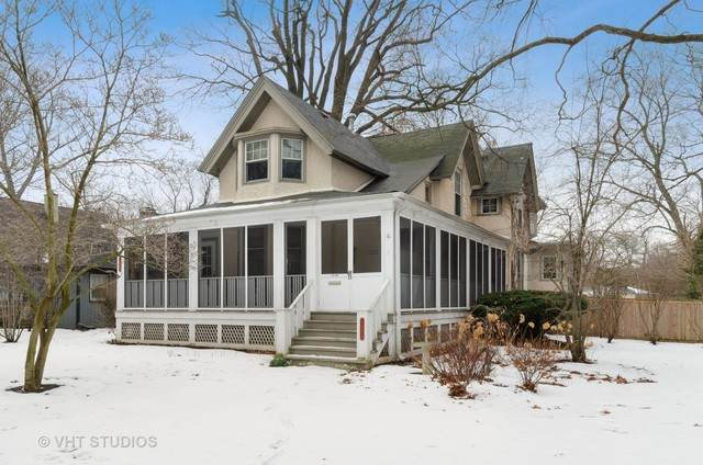 1023 Lake Avenue, Wilmette, IL 60091 (MLS #10649075) :: Property Consultants Realty