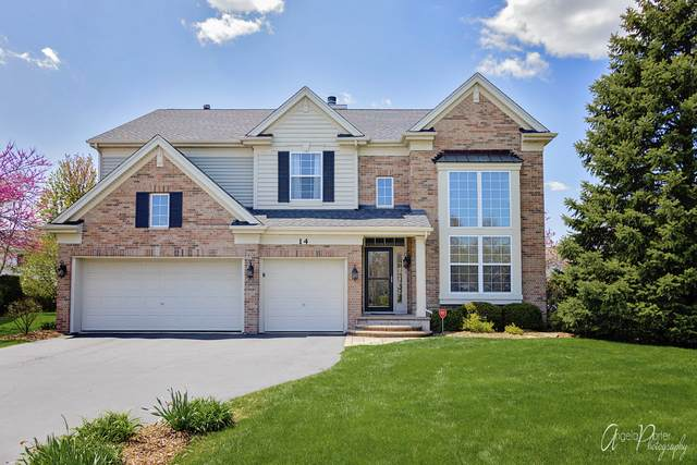 14 Providence Court, Cary, IL 60013 (MLS #10649099) :: Property Consultants Realty