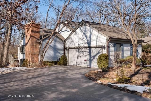 51 Warrington Drive, Lake Bluff, IL 60044 (MLS #10649313) :: Littlefield Group