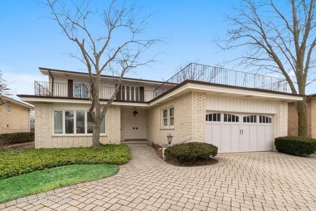 1207 N Branch Road, Wilmette, IL 60091 (MLS #10649334) :: Helen Oliveri Real Estate