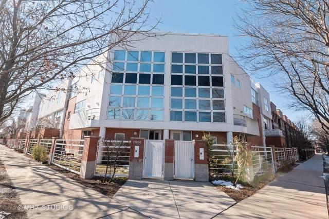 2958 N Paulina Street, Chicago, IL 60657 (MLS #10649404) :: Angela Walker Homes Real Estate Group