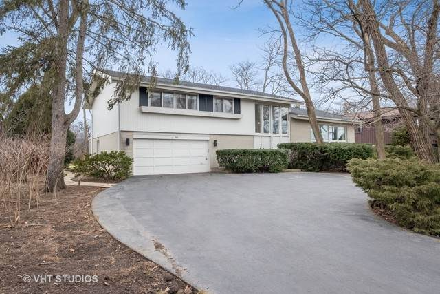 366 Seven Pines Circle, Highland Park, IL 60035 (MLS #10649530) :: Ryan Dallas Real Estate