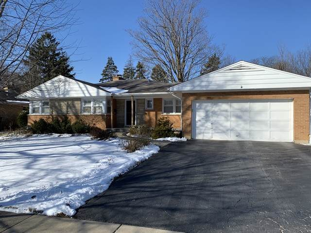 602 S Maple Street, Mount Prospect, IL 60056 (MLS #10649958) :: Helen Oliveri Real Estate