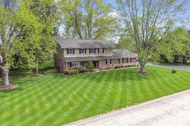 45W478 John Street, Big Rock, IL 60511 (MLS #10651475) :: Property Consultants Realty