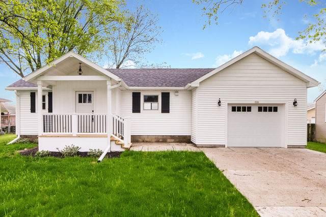 330 S Maple Street, Waterman, IL 60556 (MLS #10652618) :: Littlefield Group