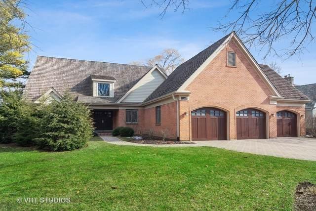 4639 Twin Lakes Lane, Long Grove, IL 60047 (MLS #10653231) :: Helen Oliveri Real Estate